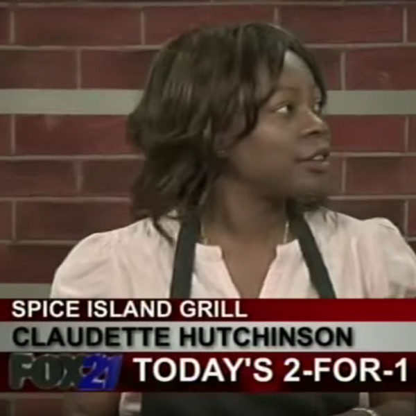 Spice Island Grill on FOX21
